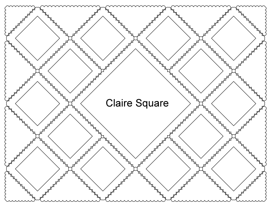 WIJ-CAL Diamond-Kilt 14 Claire_empty pic