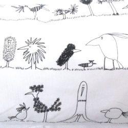 Doodle Bird pic